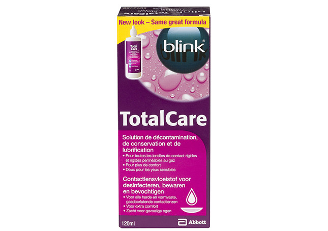 TotalCare Bewaaroplossing 120ml
