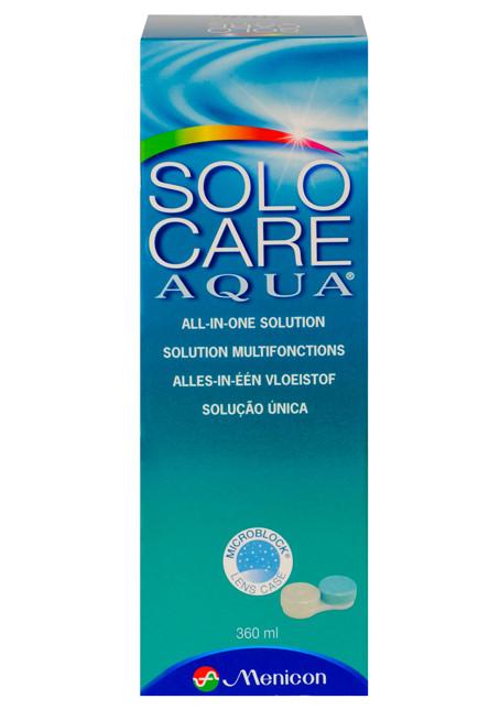 Solocare Aqua 360ml