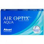 Air Optix Aqua (3 lenzen)