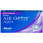 Air Optix Aqua Multifocal (3 lenzen)