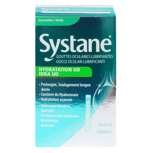 Systane Hydratation UD Hydraterende Oogdruppels
