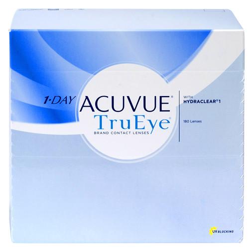1 Day Acuvue Trueye 180