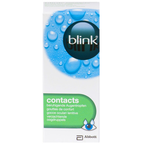 Blink Contacts 10ml